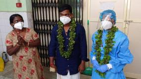 bride-wears-ppe-kit-to-marry-covid-positive-groom-at-alappuzha-mch