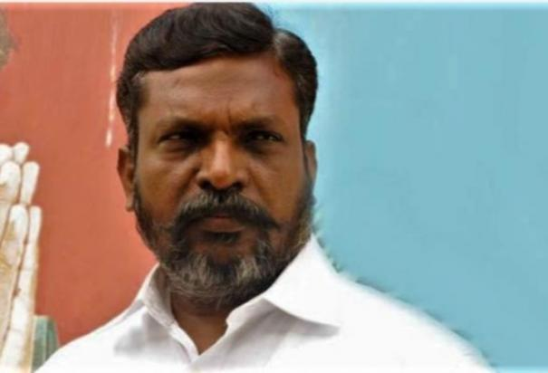 tamil-nadu-government-that-does-not-properly-argue-in-the-supreme-court-thiruma