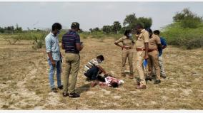 youth-assassination-near-pudukottai-suit-for-8-people-including-the-public-work-officer
