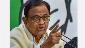 appalled-by-vardhans-statement-that-there-is-no-shortage-of-oxygen-vaccines-chidambaram