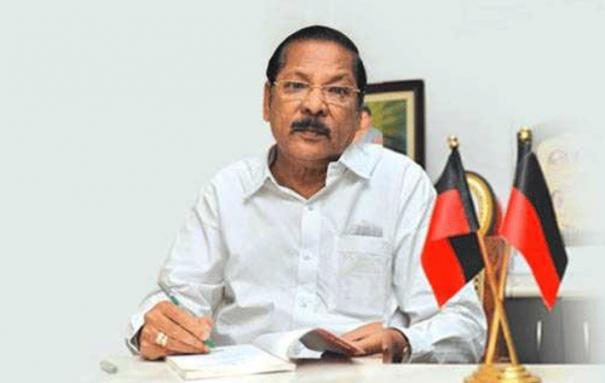 rs-bharathi-writes-letter-to-election-commission