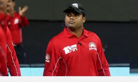 umpire-menon-pulls-out-of-ipl-after-covid-cases-in-family-reiffel-s-exit-stalled-due-to-travel-ban