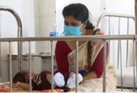 coimbatore-government-doctors-who-gave-birth-to-27-pregnant-women-without-waiting-for-the-end-of-the-corona-test