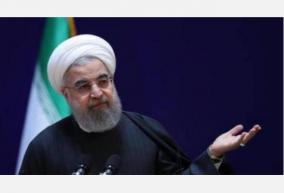 iran-on-thursday-welcomed-a-change-of-tone-from-saudi-arabia