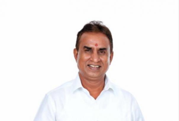 sp-velumani-leading-in-thondamuthur