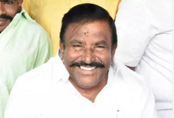 kn-nehru-who-ensured-victory-leading-in-all-rounds-in-trichy-west-constituency