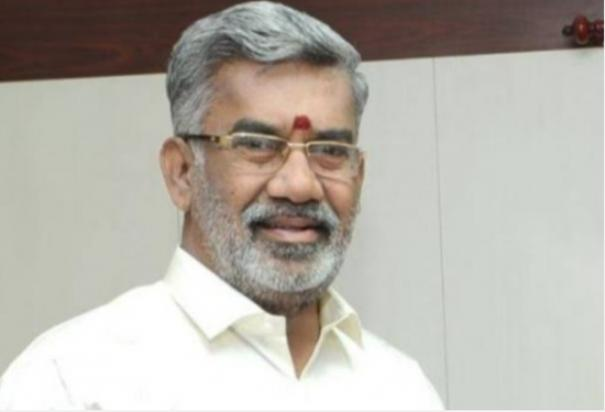 minister-of-tourism-lags-behind-all-newcomer-dmk-candidate