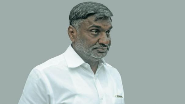 minister-kc-veeramani-who-contested-for-the-3rd-time-in-jolarpettai-constituency-lost