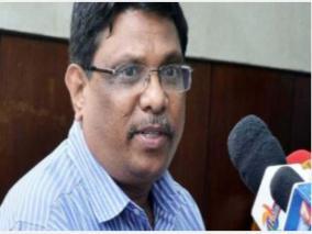 advisor-position-former-chief-secretary-shanmugam-resigns