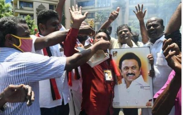 the-victory-of-dmk