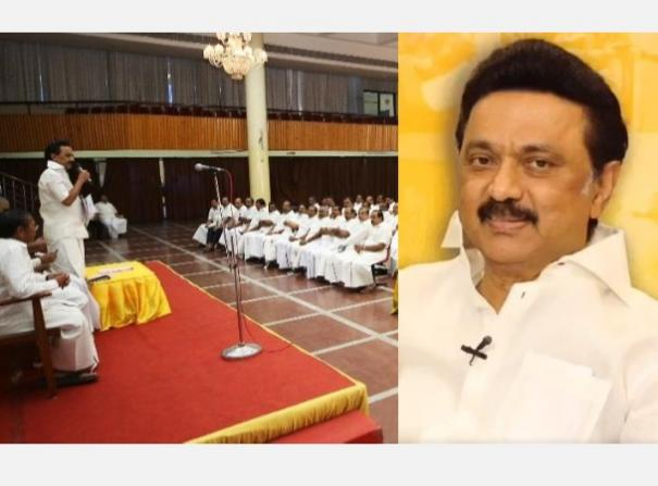 stalin-elected-dmk-legislator-leader-tomorrow-the-governor-will-demand-the-right-to-rule