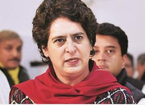 govt-should-deploy-all-resources-in-saving-lives-than-in-building-pm-s-new-house-priyanka-gandhi