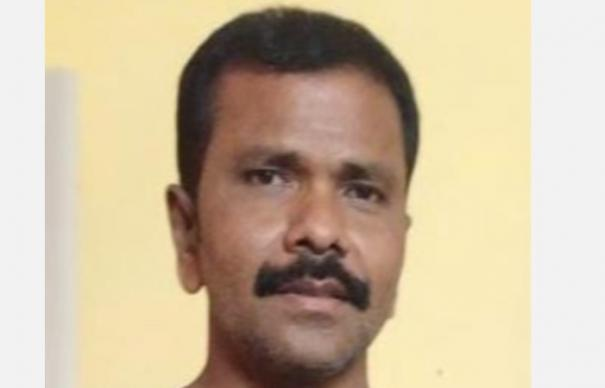 the-lawyer-who-killed-his-girlfriend-and-buried-her-inside-the-house-body-digging-at-madurai-thirumangalam