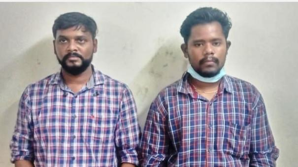 2-arrested-for-trying-to-sell-remdesivir-drug
