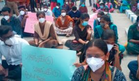 government-doctors-protest-in-chengalpet