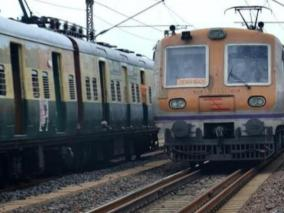 no-permission-for-public-in-chennai-sub-urban-trains
