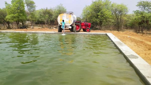 phase-iii-water-filling-work-in-hosur-reserve-to-quench-the-thirst-of-wildlife-forestry-intensity