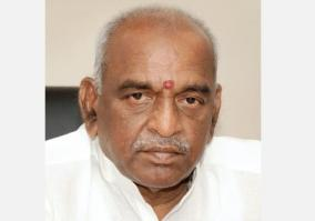corona-infection-for-pon-radhakrishnan-admission-to-madurai-government-hospital