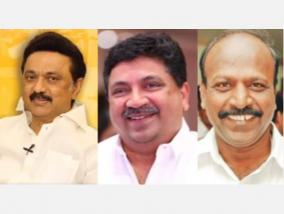 stalin-led-33-ministers-health-department-pdr-thiagarajan-finance