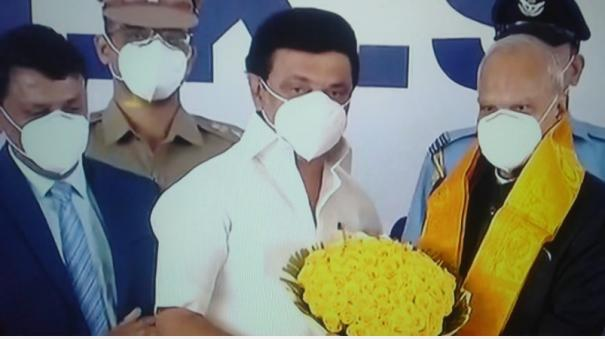 stalin-takes-over-as-tamil-nadu-chief-minister-governor-sworn-in