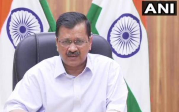 arvind-kejriwal-calls-high-level-meet-on-delhi-covid-crisis-at-4-30-pm