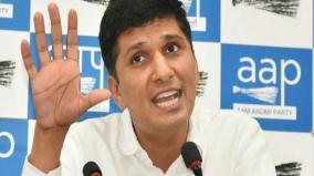 aap-s-saurabh-bharadwaj-on-covid-recovery-false-confidence-in-youth
