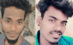 araokonam-dual-murder-case-7-arrested-under-goondas