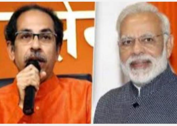 prime-minister-narendra-modi-today-spoke-with-maharashtra-chief-minister-uddhav-thackeray