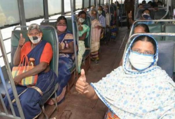 women-on-free-bus-service