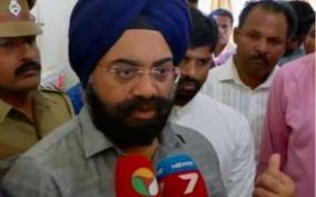 gagandeep-singh-bedi-appointed-as-chennai-corporation-commissioner