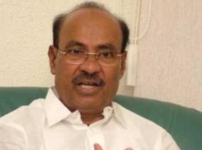 ramadoss-on-social-justice