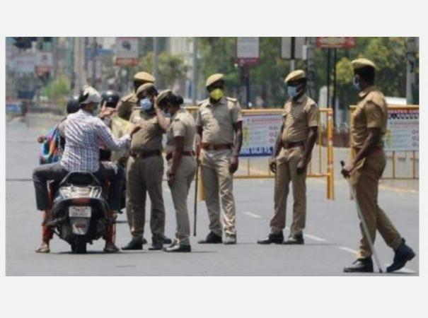 publication-of-the-guide-practical-for-the-entire-curfew-public-and-police-in-chennai