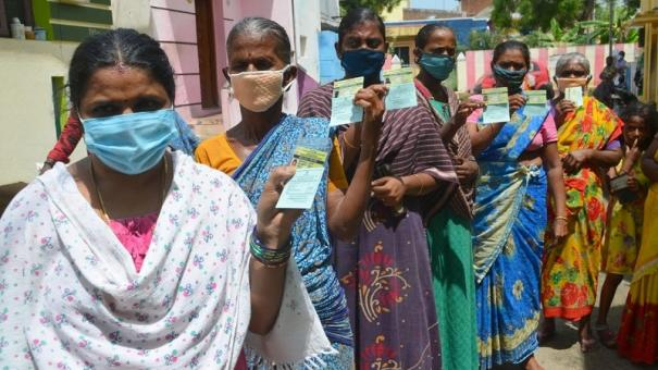 nellai-token-for-corona-relief-fund-issued