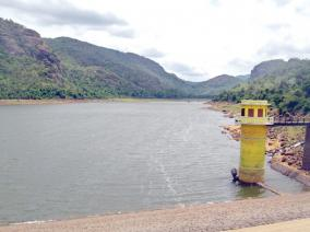 mukkadal-dam-water-level