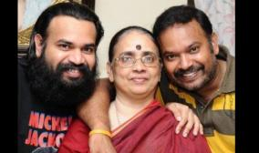 venkat-prabhu-premgi-amaran-mother-passes-away