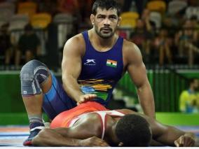 delhi-police-issue-look-out-circular-against-wrestler-sushil-kumar-in-murder-case