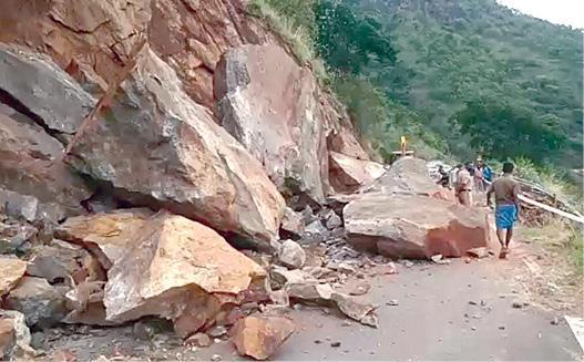 fallen-rocks