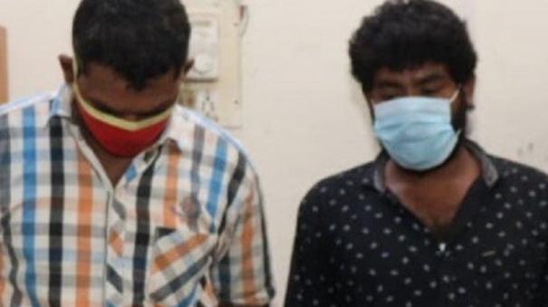 tutucorin-head-constable-arrested-in-murder-case