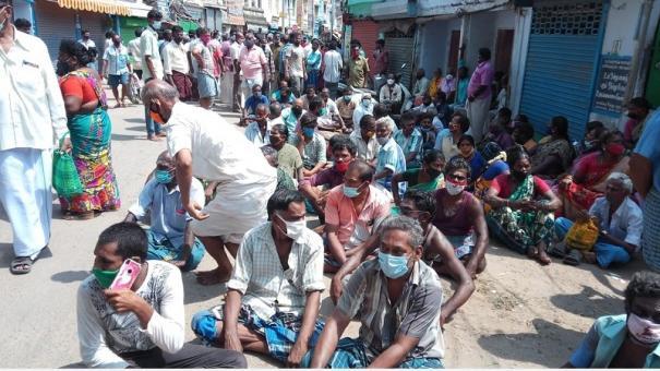 virudhungar-vegetables-merchants-strike