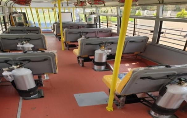 oxygen-buses