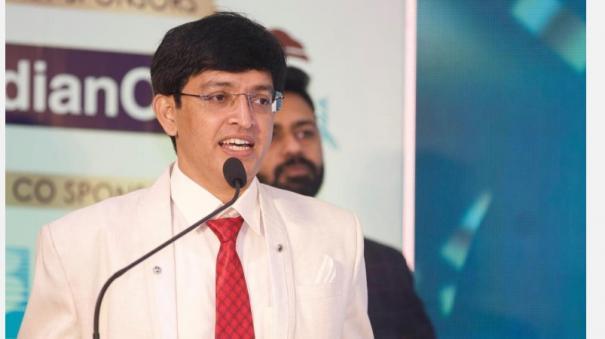 corona-distribution-rate-in-tamil-nadu-is-declining-slightly-radhakrishnan-interview