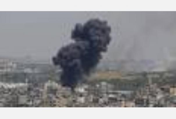 over-1-000-rockets-fired-from-gaza-towards-israel-since-monday