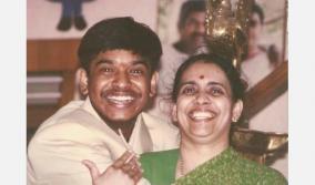 venkat-prabhu-statement-about-mother-demise