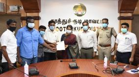 kanimozhi-mp-meets-sterlite-opposition-groups
