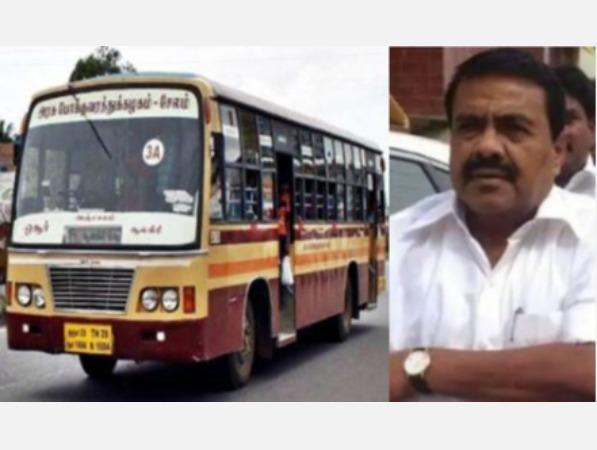 bus-with-oxygen-and-bed-facilities-for-govt-patients-minister-kannappan-information