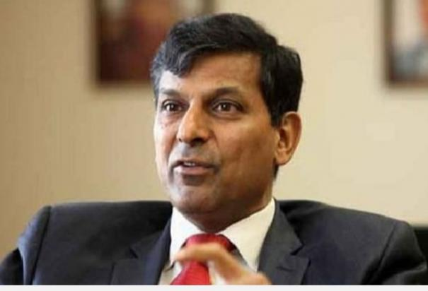 COVID probably India's greatest challenge since independence: Rajan