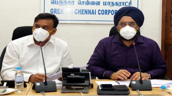 chennai-corporation-commissioner-on-covid-19