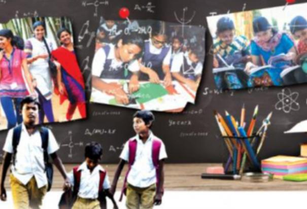 implementation-of-new-education-policy-it-would-be-right-for-the-state-education-minister-to-discuss-with-the-central-government-tamil-nadu-government-letter