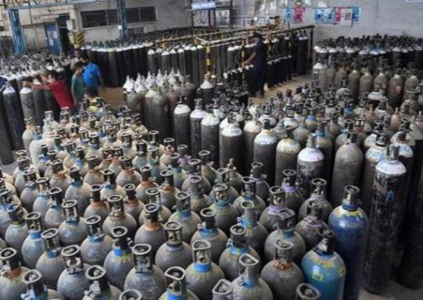 Gas Cylinders Rules