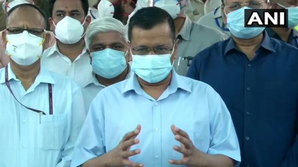 covid-19-delhi-govt-extends-lockdown-by-a-week-says-gains-made-can-t-be-lost-due-to-relaxations